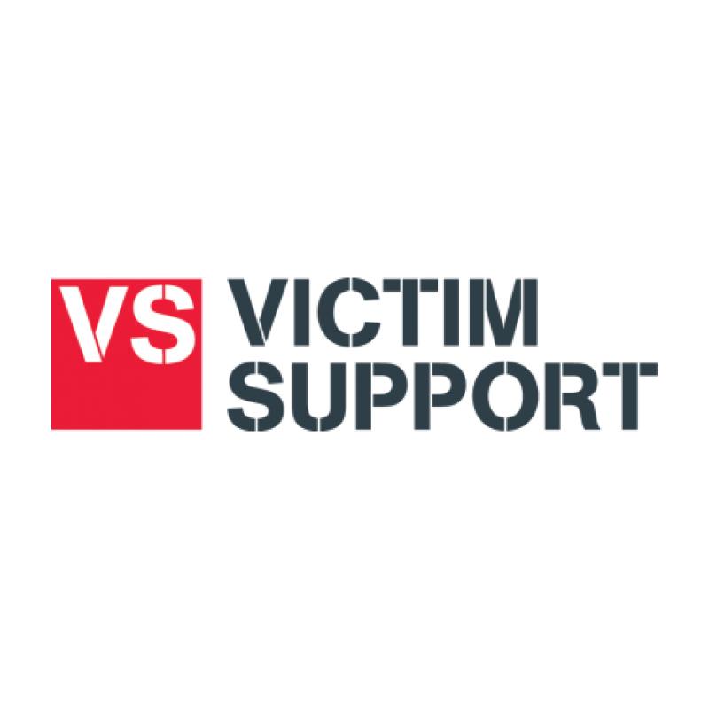 VS Victim Support Logo