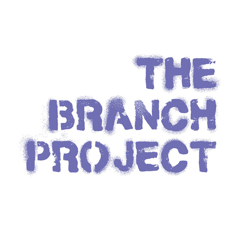 The Branch Project logo