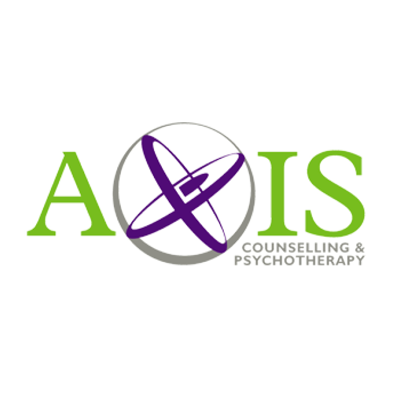 Axis Counselling & Psychotherapy logo