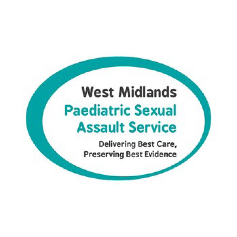 West Midlands Paediatric Sexual Assault Service Delivering Best Care, Preserving Best Evidence